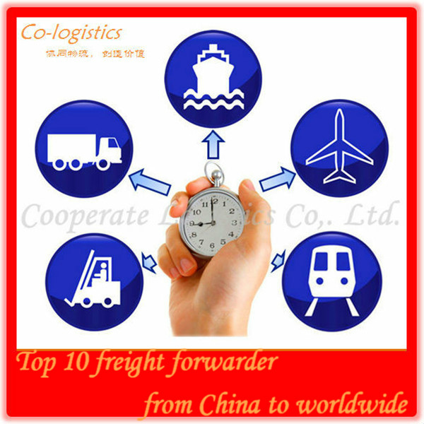 Express shipping agent from China to poland