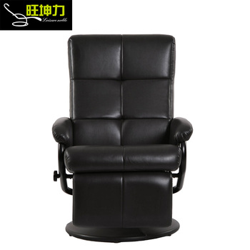 Fine Modern Classic Lounge Leisure Pu Leather Swivel Recliner Chair Buy Modern Classic Lounge Recliner Chair Pu Leather Recliner Swivel Leisure Chair Ncnpc Chair Design For Home Ncnpcorg