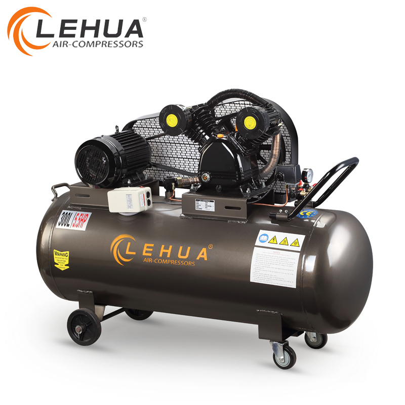 Top seller 200L 4HP 3kw portable electric air compressor