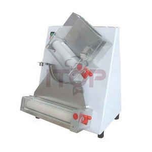 2015 Hot sale automatic electric pizza dough roller