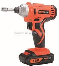 DC Motor Cordless Electric Screwdriver NP7918