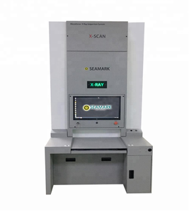 > 3 SMT line Electronic SMD component counter machine with optional label printer & bar code reader
