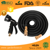 new farbic brass fitting flexible expandable hose for Amazon only killed by knife
