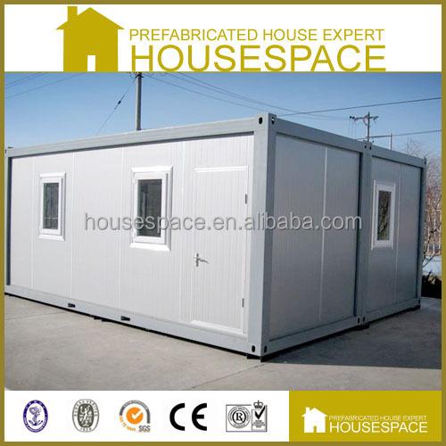 EPS Neopor Galvanized Foldable Tiny Houses for Sale