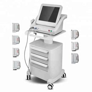 CE Certification hifu machine made by usa beauty care face lift