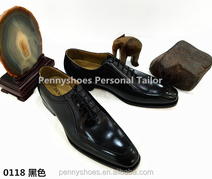 genuine Personal leather leather shoes calfskin new man Tailor shipping free RqwIBcP0A