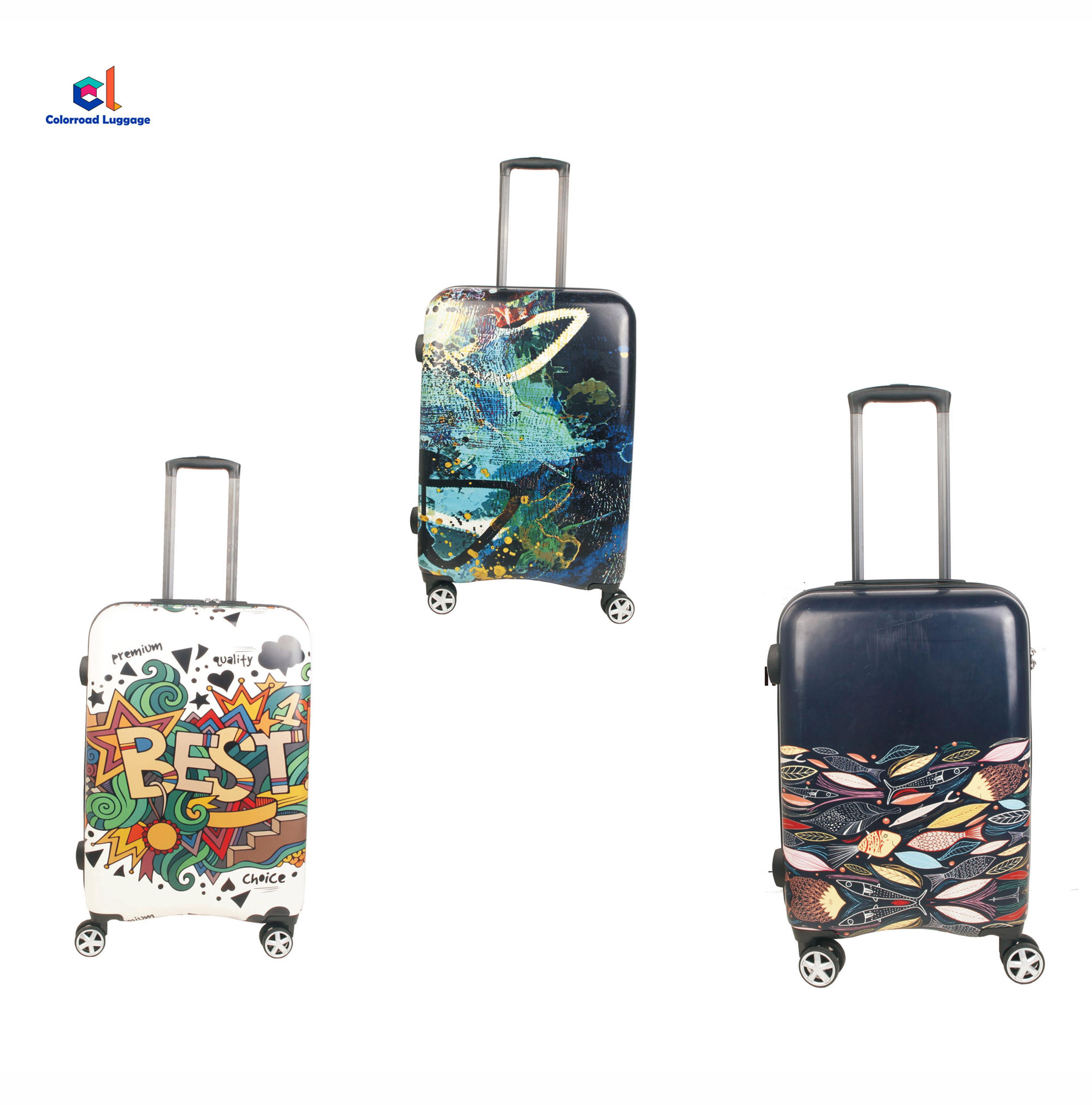 9c94eabeaf5 China Stock Trolley Luggage