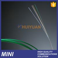 HUIYUAN 6 core air blown mini fiber cable specs