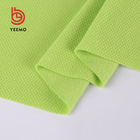 Yeemo textile new jacquard design knitting sweater fleece 150d polyester fabric brush