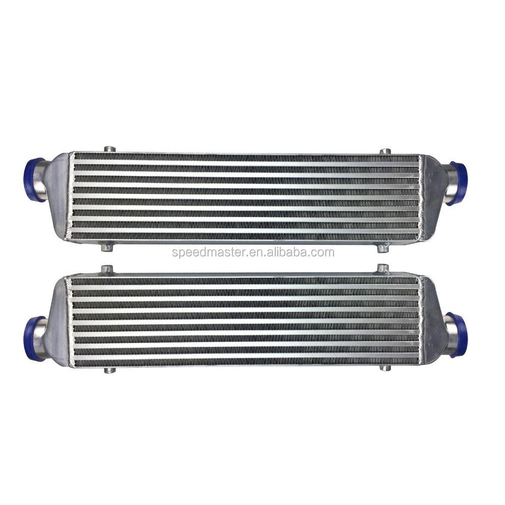 מפעל מחיר גבוהה ביצועים כל סגסוגת קירור אלומיניום intercooler עבור BM * W מיני קופר S R56 R57 FMINT 2007 -2012