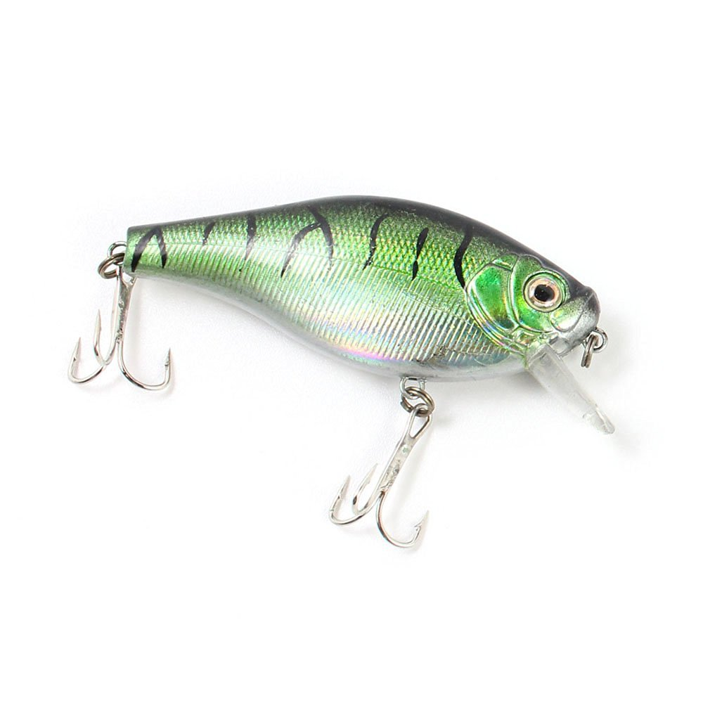 Fishing Hard Lures Crankbait Freshwater Saltwater Crank Baits Bass Suppliers 92474 50mm 5g Shad Diving