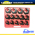 "CALIBRE 11PC 1/2"" Dr CR-MO Crowfoot Wrench Set SAE Open End Crowfoot Socket Wrench Set"