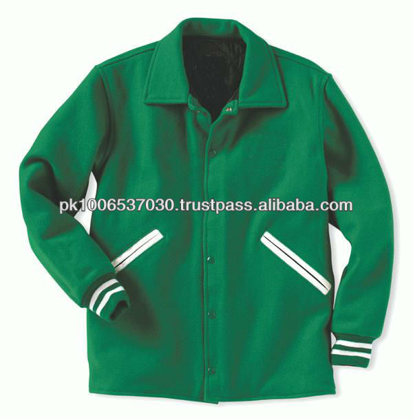 all wool varsity jackets
