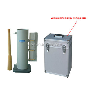 ST-70 Improved Constant Falling Head Soil Permeameter, Soil Laboratory Permeability Testing Apparatus/Equipment/Machine
