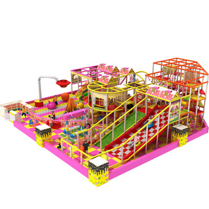 Children Climber Home Entertainment Indoor Game Soft Play Equipment For Europe