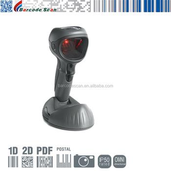 Pos System 2d Barcode Scanner Symbol Ds9808 2d Barcode Reader Buy