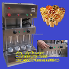 Automatique à Pizza cône faisant la machine / Pizza cone maker / Pizza cone machine de moulage