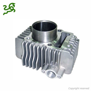 motorcycle cylinder engine parts KRISS120 cylinder block motorcycle