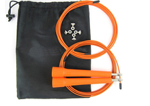 cheap branded crossfit Speed jump rope