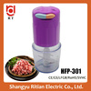 250W Used meat grinders sale/meat mincer/multi-purpose chopper