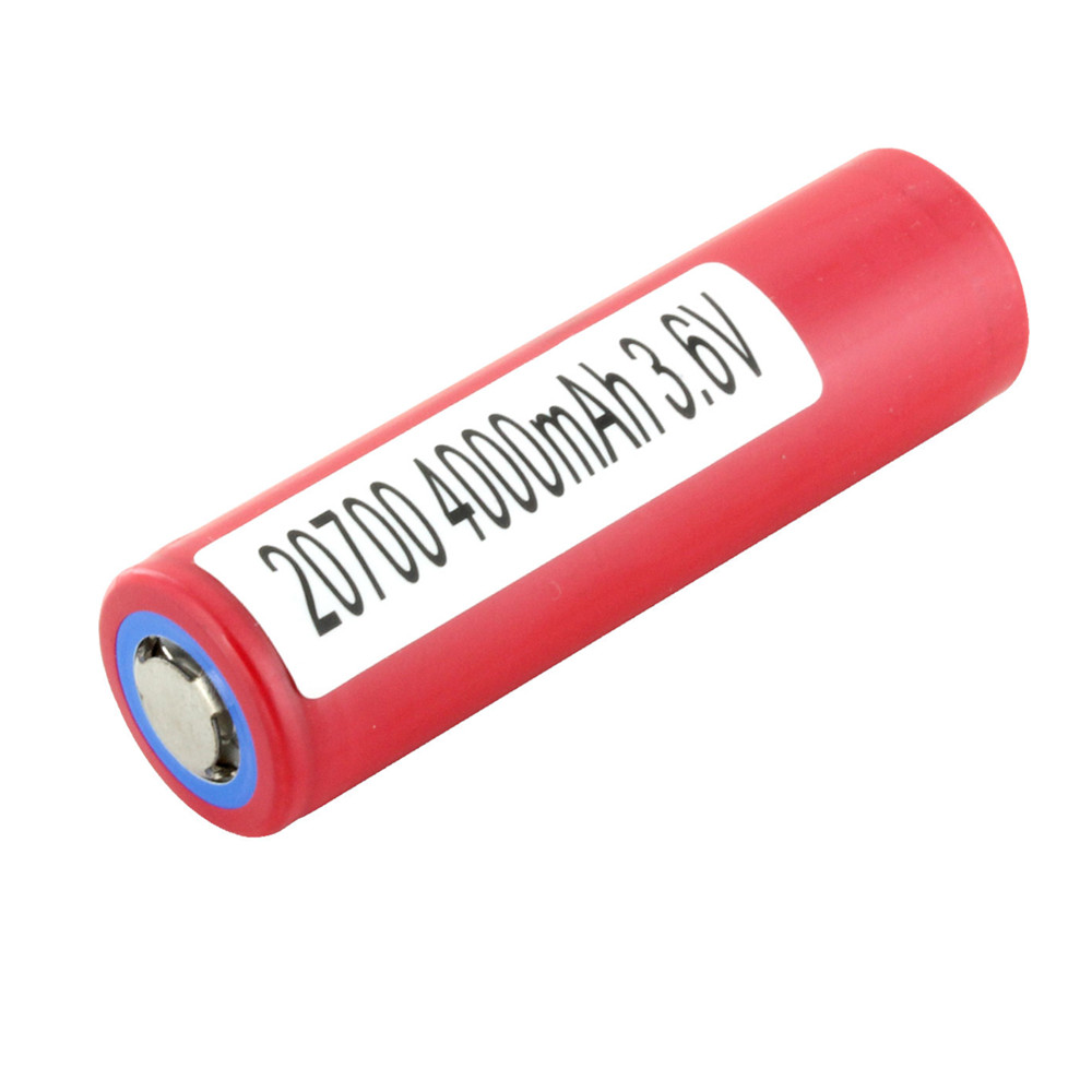 20700 Battery High Drain 12A Discharge rechargeable li-ion Lithium Li ion 4000mAh 4250mAh 21700 battery