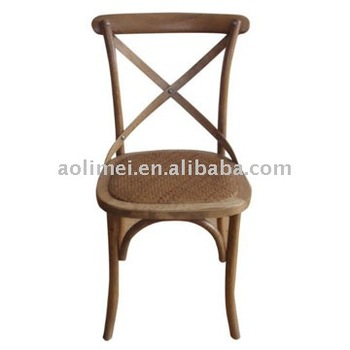 Cross Back Chair View Cross Back Chair Aolimei Product