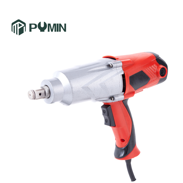 110-240V AC Electric Impact Wrench For Car