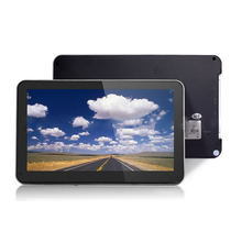 7 Inch Car Satellite GPS Navigation,Portable MP3/MP4 Player,AVIN,BT,Touch screen Satnav GPS Navigator