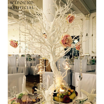Whole Table Top Centerpieces Tree Decorative