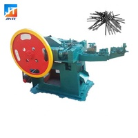 High speed wire steel coil nail and screw making machine manufacturer