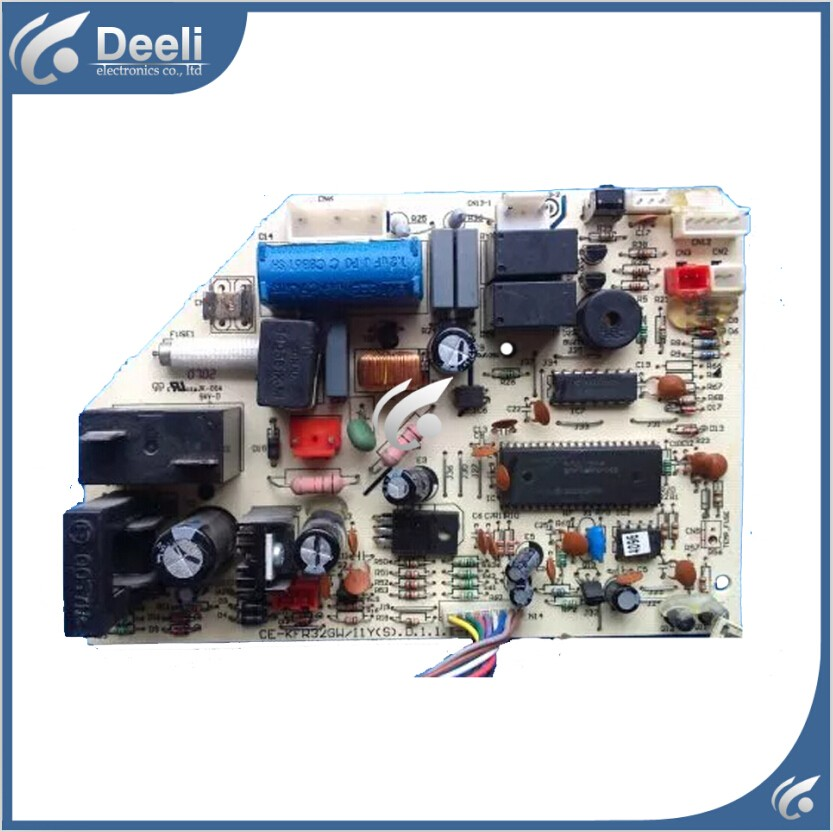 95% new Original for air conditioning Computer board CE-KFR32GW/I1Y