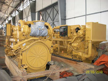 CAT 3512b engines