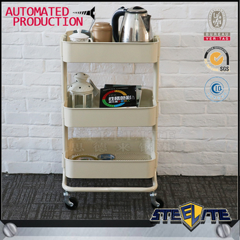 2019 New Products Modern Kitchen Trolley With Dish Racks And Cabinet Design Buy Kitchen Trolley With Dish Racks And Cabinet Design Kitchen