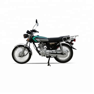 Huaihai All New CG125 CG150 Street Motorcycle Afghanistan Hot Sales Style