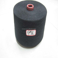 High Quality Grey Melange Yarn Used for Knitting