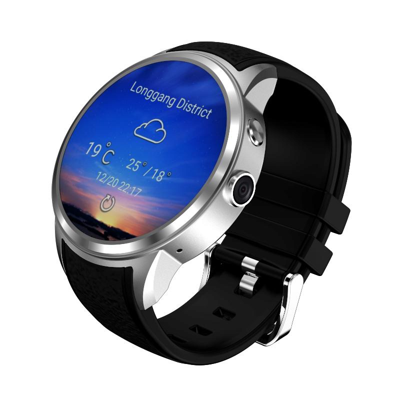 X200 Smart Watch Android 5.1 MTK6580 3G WIFI GPS Heart Rate Smartwatch 1GB RAM 16GB ROM 2.0 Camera фото