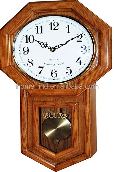Mecanismo del reloj de p ndulo de reloj de p ndulo relojes - Mecanismo reloj pared barato ...