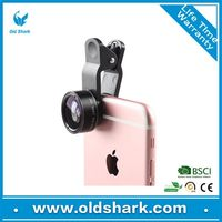 Most popular camera phone accessories HD 3 in 1 camera lenses for mobile phones