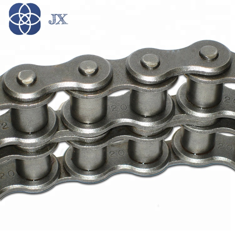 ISO606 standard simplex roller chains