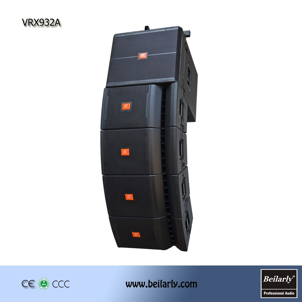 Tw Audio Vera 36 Used Rcf Line Array Speaker
