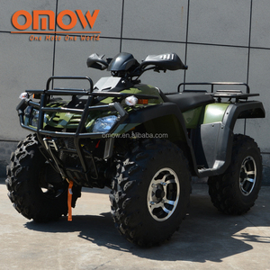 EPA 300cc 4x4 Road Legal Quad Bikes For Sale
