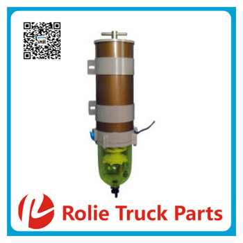 wholesale high quality diesel engine water filter 1000fg with cartridge  2020pm separator fuel water separator with