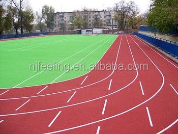 Artificial Grass Filling Epdm Rubber Granules/athletic Tracks Epdm ...