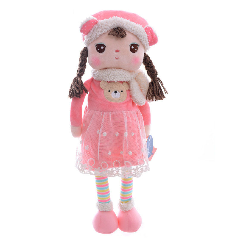 Aliexpress.com : Buy Official METOO Plush Toys Rabbit Bear ...