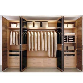 Ed Wardrobe Storage Systems Slim Single