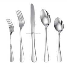 Wholesale alibaba 24 cutlery set flatware silverware set