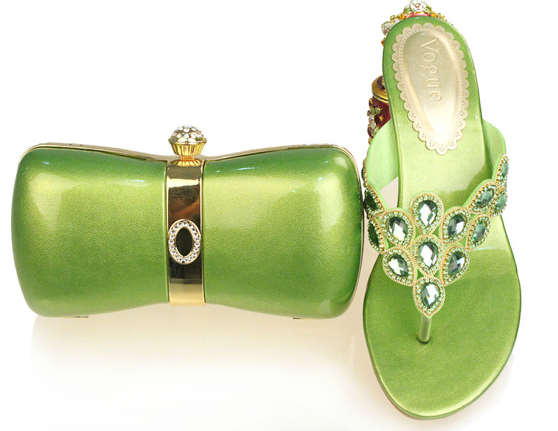 flat shoe green wholesale china ladies CqPfH6wng