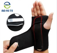 Compression Wrist Sleeve Thumb and Wrist Support Brace for Carpal Tunnel Arthritis Tendonitis Bursitis Wrist Sprain Joint Pain