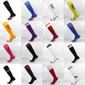Thick Soles Anti slip sports stocking football soccer team tube Long socks running 2016 2017