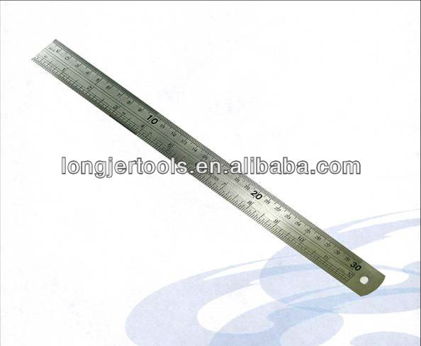 150mm Industrial Stainless Steel Ruler